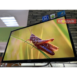 Телевизор Asano 32LF7120T настроенный Smart TV + Full HD разрешение в Авроре фото